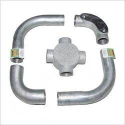 Conduit Pipe Accessories