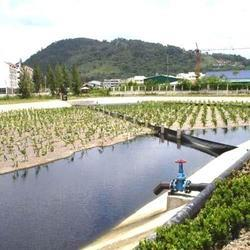 Water Treatment Consulting Service