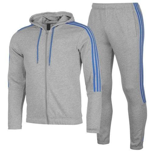 c838ed0f Medium Grey Mens Trendy Tracksuit, Rs 750 /piece, Hawksun India | ID ...