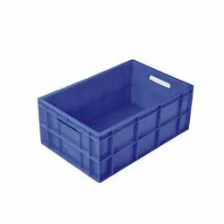 64285 CL Plastic Crate