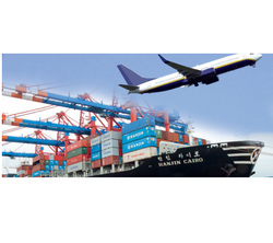 Air Freight Forwarding Export Service