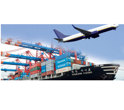 Service Provider of Ocean Freight Forwarding & Air Freight