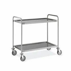 Medical Equipment Trolley