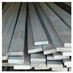 100 x 16 mm Mild Steel Flat Strip, Single Piece Length: 18 Feet