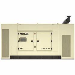 ITC 500 KVA Kohler Diesel Generator
