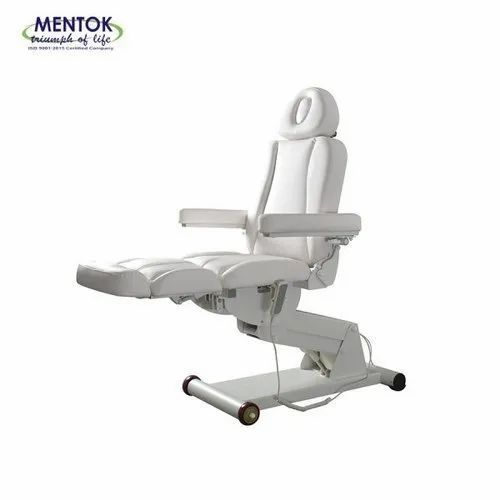 Skin Cosmetology Chair with Battery Back Up
