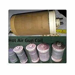 Electric Hot Air Gun Heating Coil / Leister