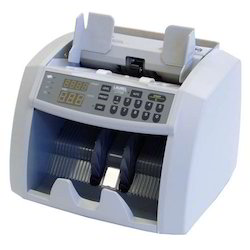 Semi Automatic Note Counting Machines