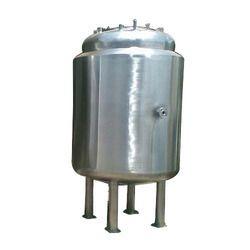 Water Mixing Tank
