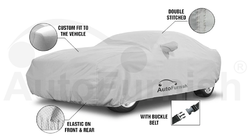 SILVER Car Body Covers