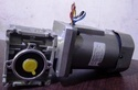 25 Watt Motor With Gear Box