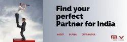 Distribution Partner Search