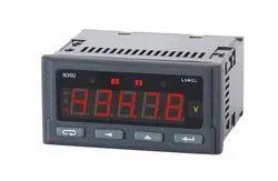 N30U Programmable Digital Meter Of Temperature, Resistance And Standard Signals