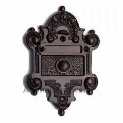 Nephishesim Silicon Bronze Bell Push
