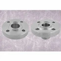 Stainless Steel Groove Tongue Flange