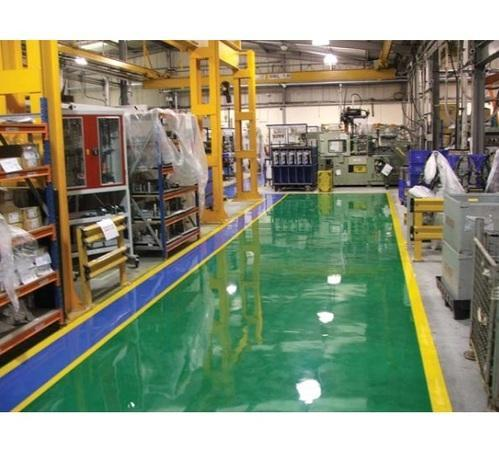Epoxy Flooring For Pharmaceutical Industry Id 6497617030