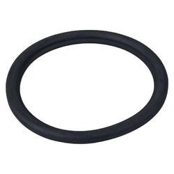 Hi-tech Polymer Black EPDM Gaskets, 2mm to 30mm