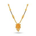 Sunbera Gold Mangalsutra
