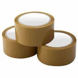Pvc 60 Meter 60m Brown Packaging Tape