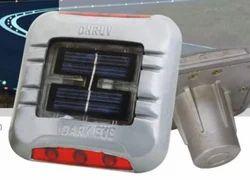 Dhruv Solar Road Studs