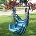Blue Garden Hammocks