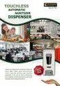 Elanpro Automatic Sanitizer Dispenser Touchless