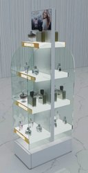 Fragrance Display Solutions