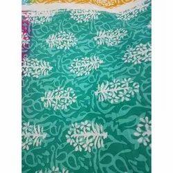 Kanchan Enterprises 44-45 Designer Printed Chiffon Fabric