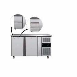Frost Free Kitchen Refrigerator