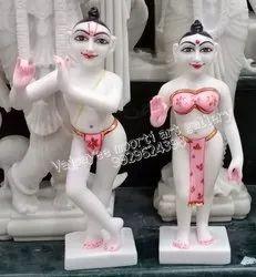 Iskcon Radha Krishna Status
