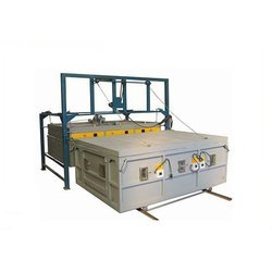 Electric Glass Bending Machine