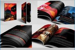 Digital Magazine Printing Services