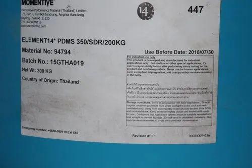 Element 14 PDMS 350 cSt