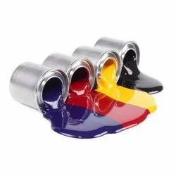 Polyurethane PU Based Inks
