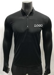 Mens Dri Fit Sports Jackets