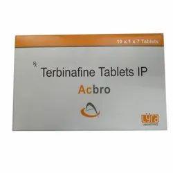 Terbinafine Tablet Ip