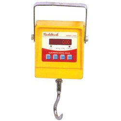 Portable Hanging Scale
