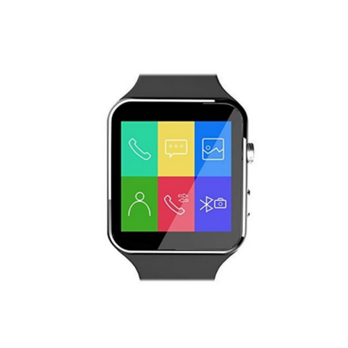 Honey Money X6 Touch Screen Smart Watch