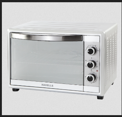 Havells 1800 W 45 RSS Premia MX Electric Oven, Capacity: 45 L
