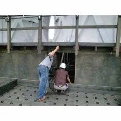 Cooling Tower Inspection Service