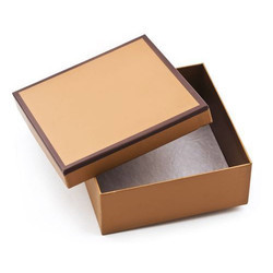 Paper 410mm Laminated Corrugated Box