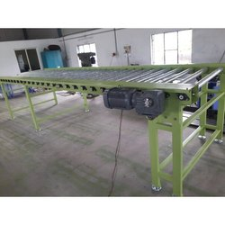 Aligner Roller Conveyor