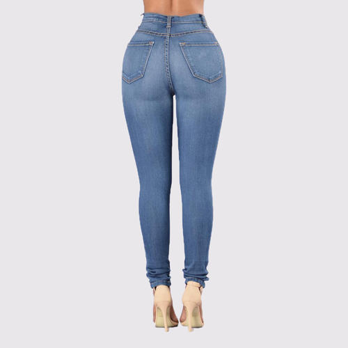 2479b1157ad Latest Beige Jeans For Womens at Rs 280  piece