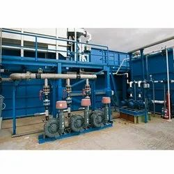 Sewage & Effluent Treatment Plants