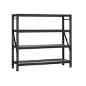 3 Layer Metal Racks