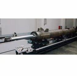Flange Mounted Hydraulic Cylinders