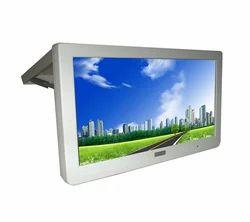 Bus LCD Monitor