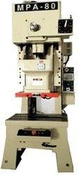 C Frame Stamping Press
