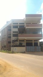 Industrial Building Available For Rent
