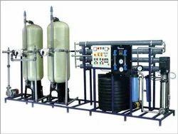 Bottling Plant 2000 lph -24 BPM